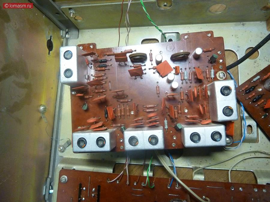 плата ПЧ-ЧM УКВ диапазона амплитудного детектора преобразователь частоты, УПЧ (10,7 МГц)