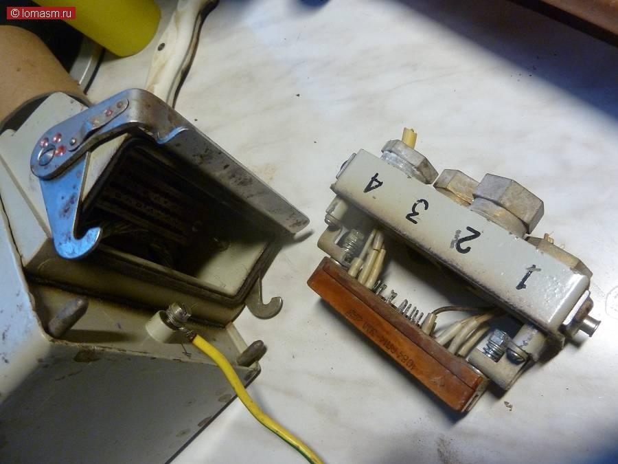 lomasm~ Автоматический показывающий мост КМ140