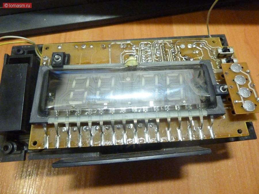 Электроника 6-14 схема
