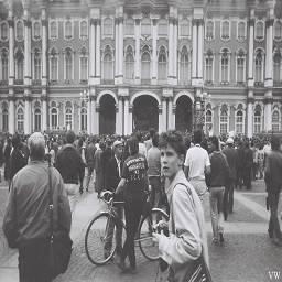 События 21 августа 1991 Ленинград