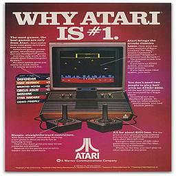 ATARI #1