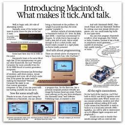 lomasm~ Старая реклама компьютеров