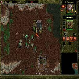 Мелькнувшая недавно демо-версия War Wind привлекла к себе внимание прежде всего потрясающей SVGA-графикой. Авторы наделили эту игру многими замечательными и очень оригинальными игровыми возможностями.