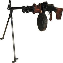 Ручной (или, как называют его американцы, squad automatic - взводный) пулемет занимает своеобразное место в системе вооружения. Отмеченные в статье П.Кокалиса РПД: несмотря на почтенный возраст, все еще воюет требования являются по своей сути противоречивыми.