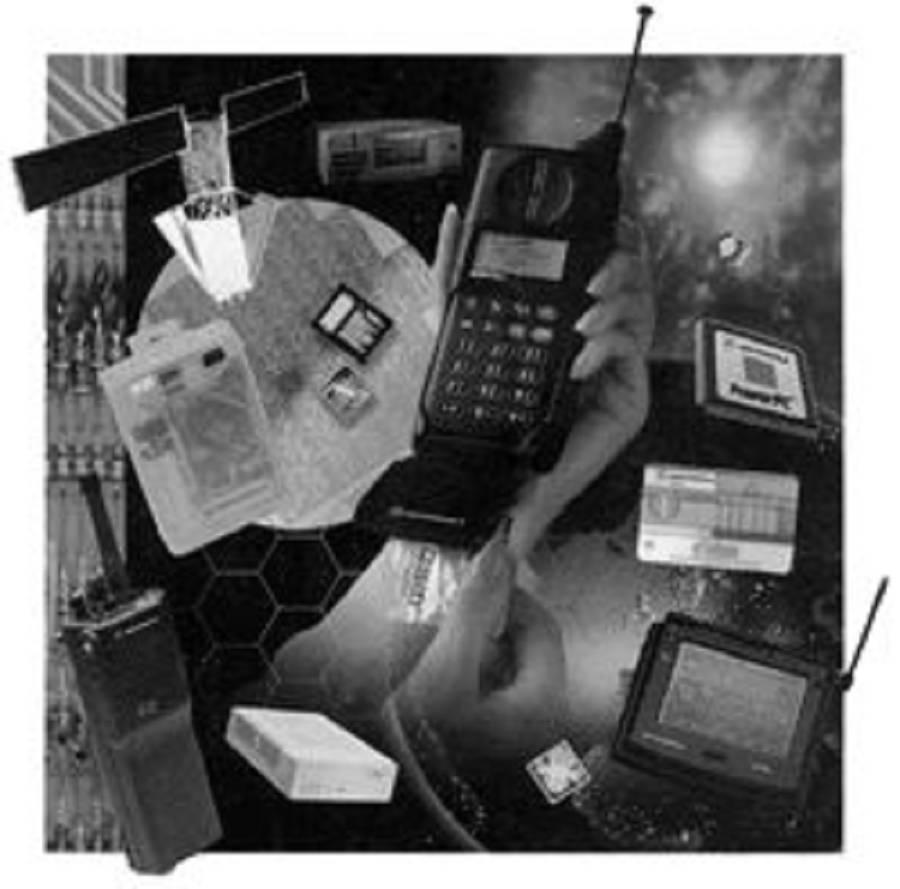 FLEX - это протокол пейджерной связи нового поколения, разработанный корпорацией Motorola и ставший промышленным стандартом. FLEX обеспечивает наиболее высокую скорость передачи сообщений, увеличивает по сравнению с другими протоколами емкость канала связи в четыре раза, способствует повышению надежности передачи сообщений.