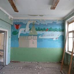 lomasm~ Астрахань-символы ушедшей эпохи