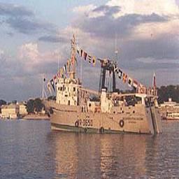 21-24 ноября 1999г. в Каспийском научно-исследовательском институте рыбного хозяйства проходил международный семинар по организации проекта Межправительственной океанографической комиссии (МОК) ЮНЕСКО Плавучий университет в Каспийском море.