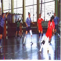 Спортивная жизнь АГТУ за 2000 год