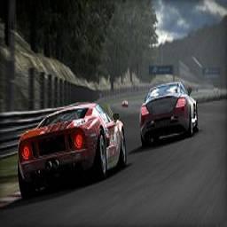 Need For Speed Shift - игра гонка с качественной графикой и увлекательным сюжетом.