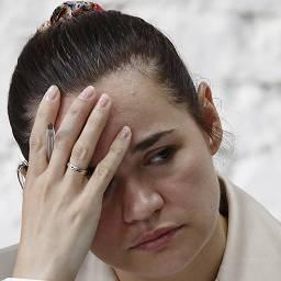 Тихановская выдвинула ультиматум Лукашенко, но тот был проигнорирован и намеченное пришлось опять откладывать, так как по сути ни чего запланированного не произошло