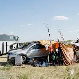 В связи с ухудшением эпидемиологической обстановки в Казахстане руководством республики, в октябре сего года, было принято решение о запрете пересечения границы легковым транспортом,