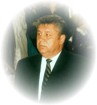 Губернатор Астраханской области А.П. Гужвин О судьбе России 2000 год