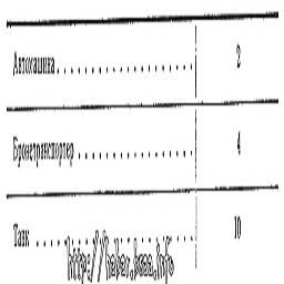 таблица 1. - коэффициенты ослабления излучений.jpg