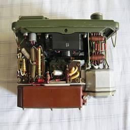 Дозиметр ДП-2