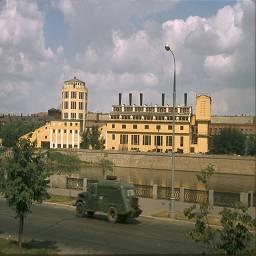 СССР в цветных фотографиях 1964