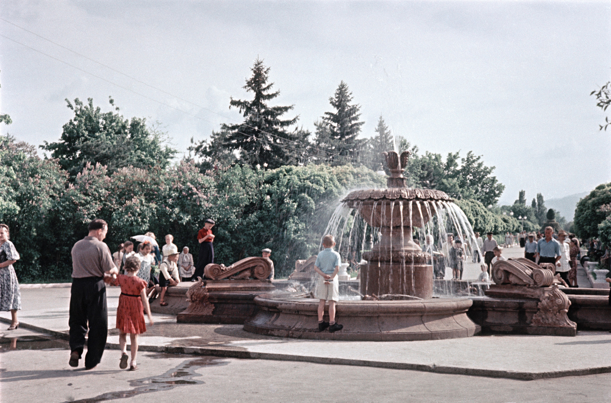 Фото парка италия в миниатюре отдельных авторов размещение