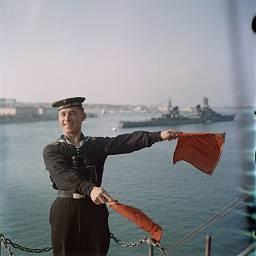 АРМИЯ СССР в фотографиях Семена Фридлянда